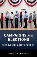 Campaigns and Elections: What ...
