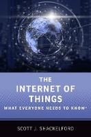 The Internet of Things: What Everyone...