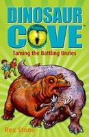 Dinosaur Cove: Taming the Battling...