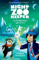 Night Zookeeper: The Penguins of ...
