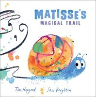 Matisse's Magical Trail