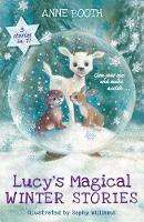 Lucy's Magical Winter Stories