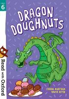 Read with Oxford: Stage 6: Dragon...