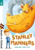 Read with Oxford: Stage 6: Stanley...