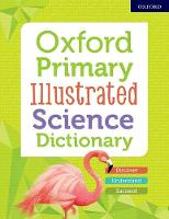 Oxford Primary Illustrated Science...