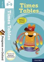 Progress with Oxford:: Times Tables...