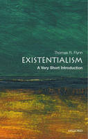 Existentialism: A Very Short...