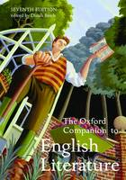 The Oxford Companion to English...