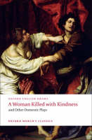 A Woman Killed with Kindness and ...