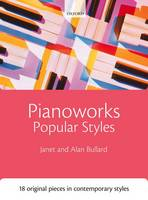 PIANOWORKS: CONTEMPORARY STYLES