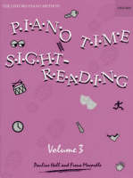 Piano Time Sight Reading 3