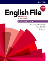 English File: Elementary: Student's...