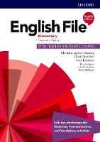 English File: Elementary: Teacher's...