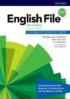English File: Intermediate: Teacher's...