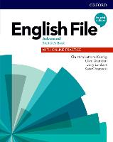 English File: Advanced: Student's ...