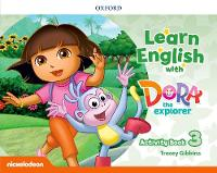 Learn English with Dora the Explorer:...
