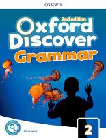 Oxford Discover: Level 2: Grammar Book