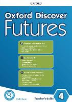 Oxford Discover Futures: Level 4:...