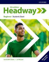 Headway: Beginner: Student's Book ...