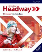 Headway: Elementary: Student's Book...