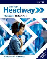 Headway: Intermediate: Student's Book...