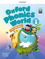 Oxford Phonics World Refresh 1...