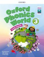 Oxford Phonics World Refresh 3...