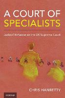 A Court of Specialists: Judicial...