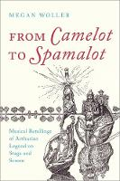 From Camelot to Spamelot: Musical...