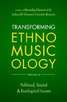 Transforming Ethnomusicology Volume...