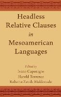 Headless Relative Clauses in...