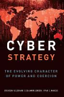 Cyber Strategy: The Evolving ...