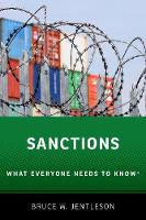 Sanctions: What Everyone Needs to ...