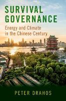 Survival Governance: Energy and...
