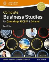 Complete Business Studies for...