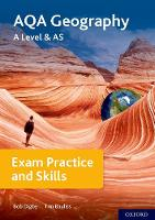 AQA A Level Geography Exam Practice