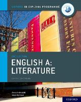 IB English A: Literature: IB English...