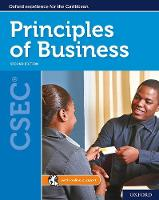 Principles of Business for CSEC:...