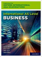 International AS Level Business for...