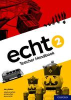 Echt 2 Teacher Handbook