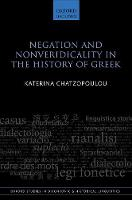 Negation and Nonveridicality in the...