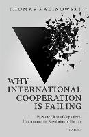 Why International Cooperation is...