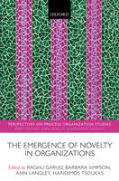 The Emergence of Novelty in...
