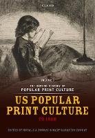 The Oxford History of Popular Print...