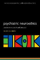 Psychiatric Neuroethics: Studies in...