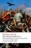The Library, Books 16-20: Philip II,...
