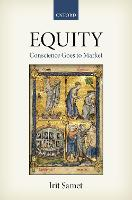 Equity: Conscience Goes to Market
