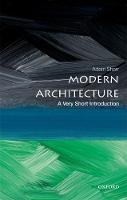 Modern Architecture: A Very Short...