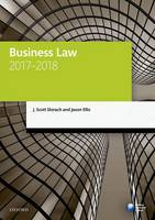 Business Law 2017-2018