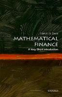 Mathematical Finance: A Very Short...